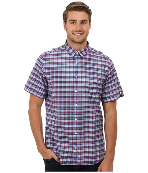 Rodd & Gunn - Charleston Shirt (Cherry) Men