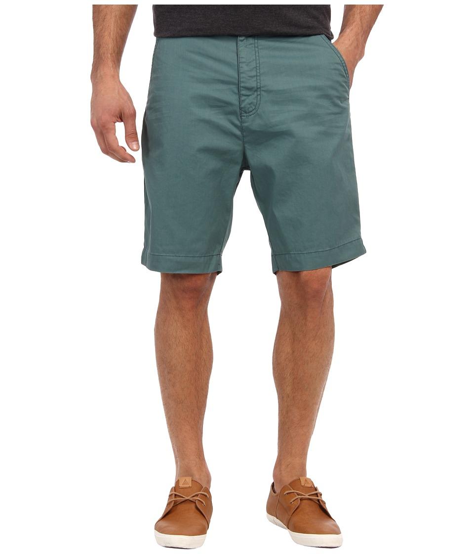 Rodd & Gunn - Mornington Short (Sea) Men's Shorts