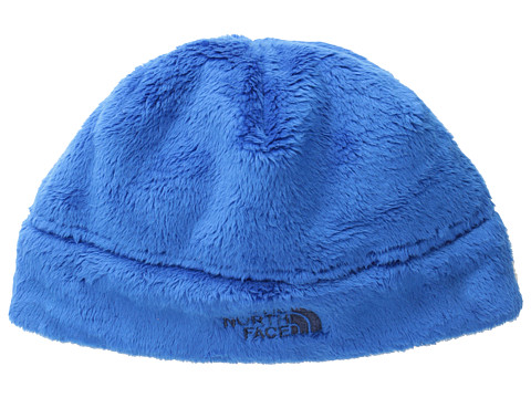 The North Face Kids - Oso Cute Beanie (Infant) (Snorkel Blue) Beanies