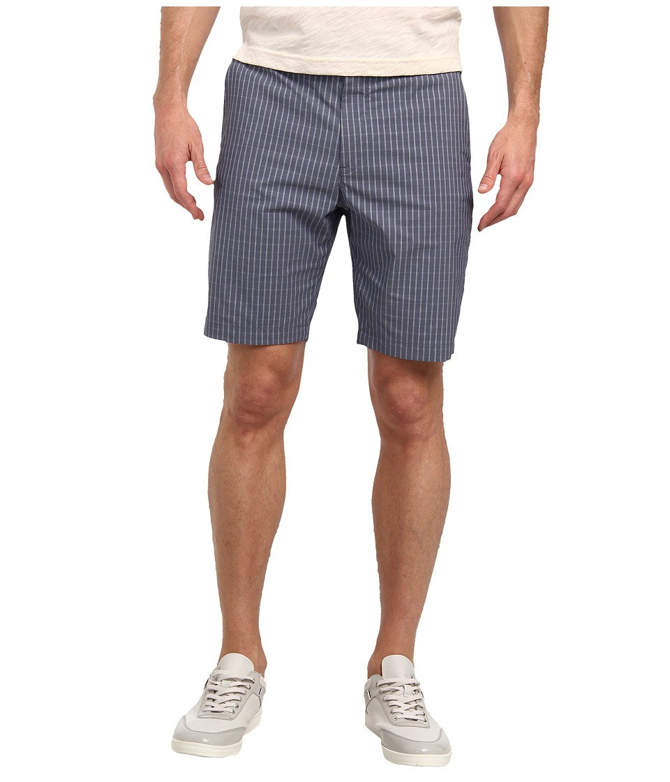 Theory - Zaine S E (Shorebreak Multi) Men's Shorts