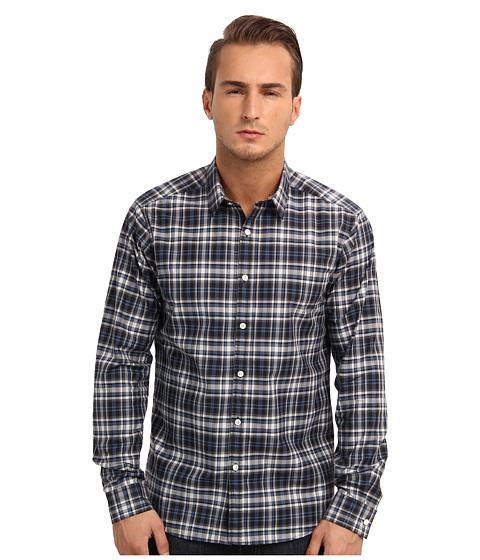 Theory - Zack PS (Ocean) Men's Clothing