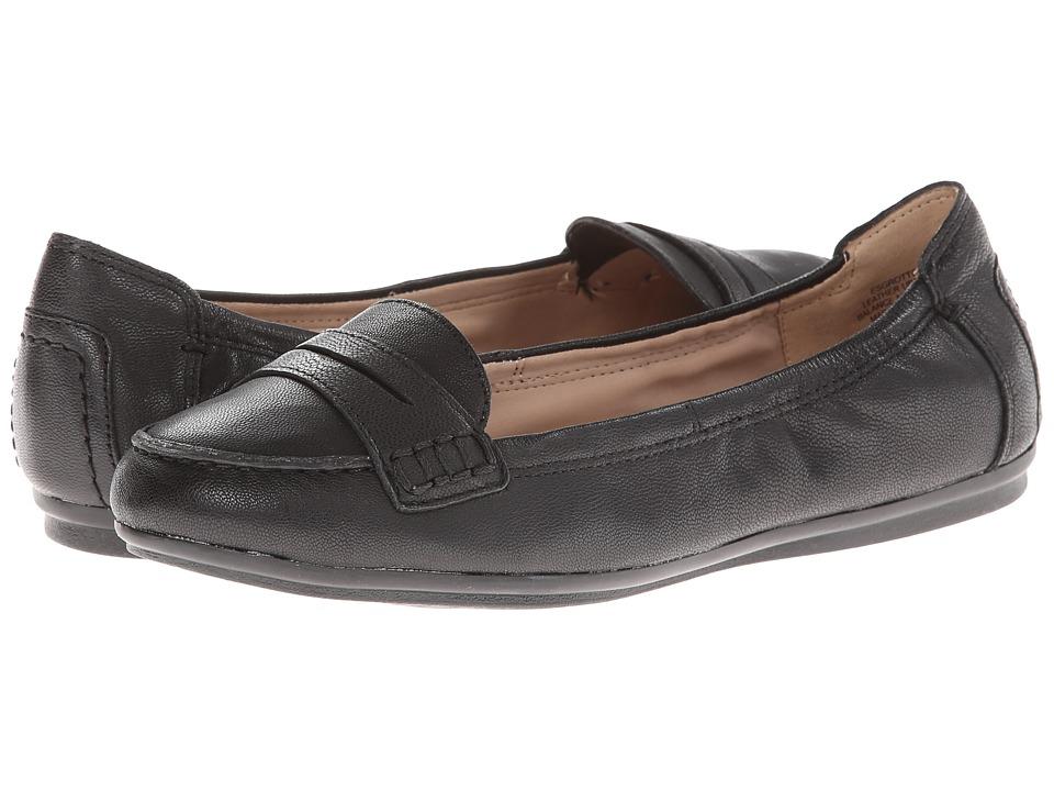 Easy Spirit - Grotto (Black) Women's Shoes