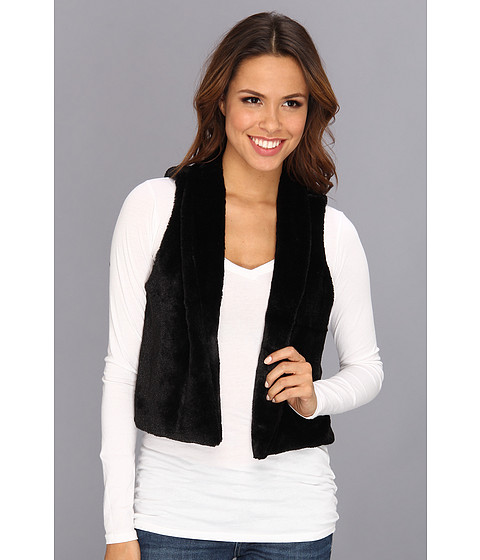 Tart - Cheshire Vest (Black) Women