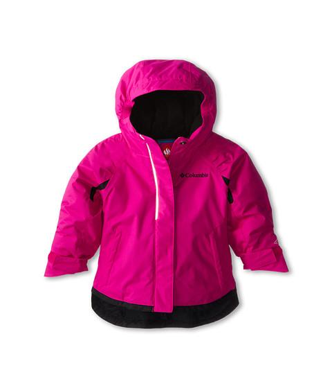 Детские Куртки Коламбия