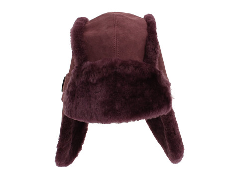 UGG Kids - Bailey Aviator (Port) Traditional Hats