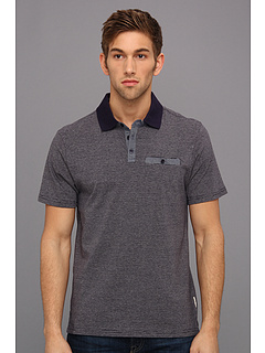 SALE! $17.99 - Save $17 on Marc Ecko Cut Sew Wisteria Polo (Navy) Apparel - 47.86% OFF $34.50