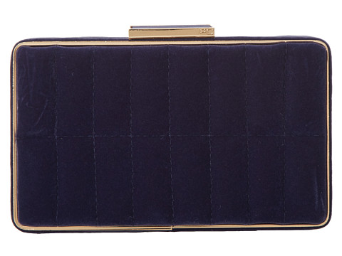 French Connection Atp Minaudiere (Navy) Clutch Handbags