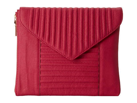 French Connection Tablet Sleeve (Rouge Pink) Computer Bags