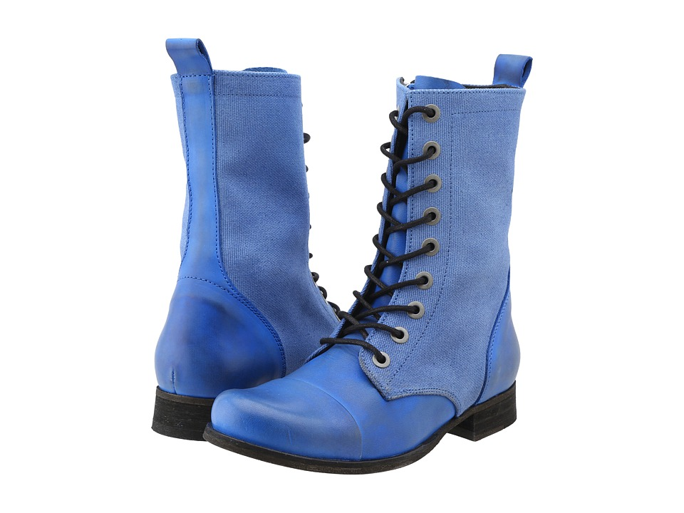 Diesel The Wild Land Arthik (Blue) Women