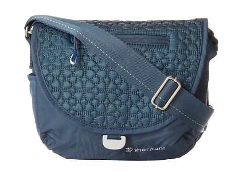 Sherpani - Milli Small Messenger Bag (Twilight) Messenger Bags