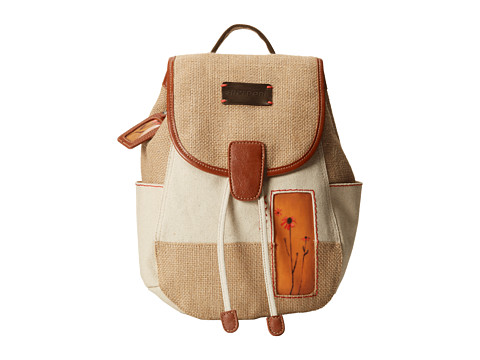 Sherpani - Iris Backpack (Early Autumn) Backpack Bags