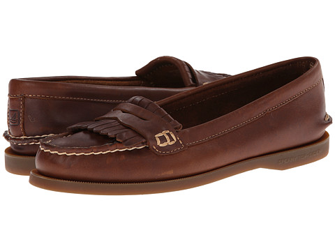 Sperry Top-Sider - Avery (Tobacco) Women