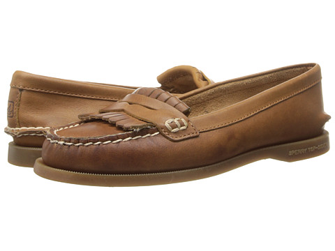 Sperry Top-Sider - Avery (Natural) Women