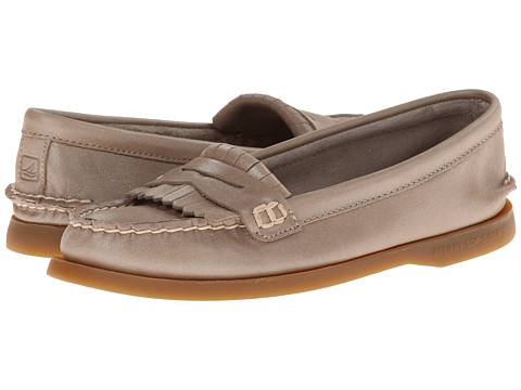 Sperry Top-Sider - Avery (Light Grey) Women