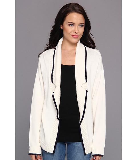 Townsen - Lo Sweater (White) Women