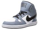 Nike Kids Son of Force Mid (Little Kid) (Magnet Grey/White/Black)