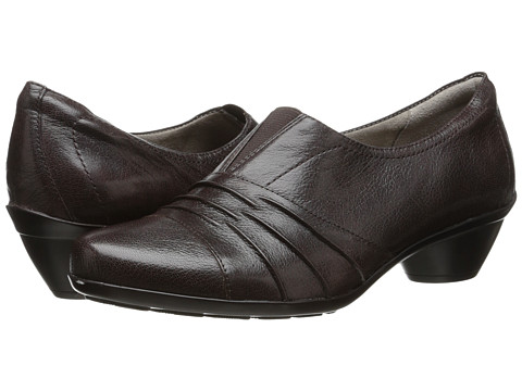 Naturalizer - Hattie (Oxford Brown Leather) Women
