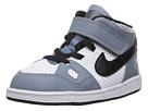 Nike Kids Son of Force Mid (Infant/Toddler) (Magnet Grey/White/Black)