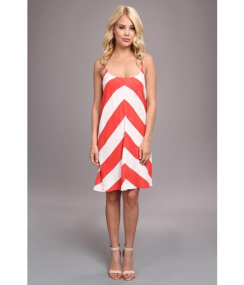 Townsen - Edge Dress (Poppy) Women's Dress