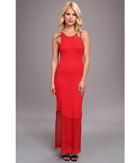 Townsen - Half Moon Dress (Poppy) Women's Dress