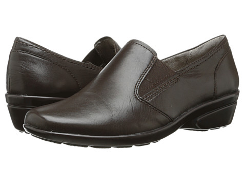 Naturalizer - Winnie (Oxford Brown Leather) Women