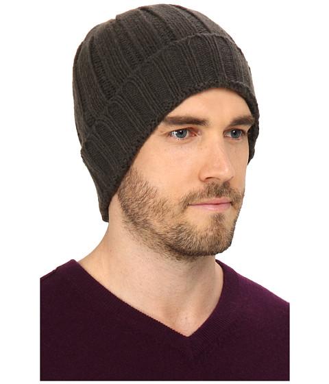 UGG - Calvert Cuff Hat (Forest Night) Beanies