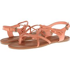 SALE! $11.99 - Save $28 on MIA Adrianna (Coral) Footwear - 69.99% OFF $39.95