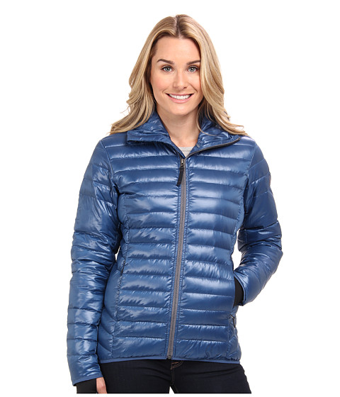 adidas Outdoor - Hiking Heldinnen Jacket (Vista Blue) Women's Coat