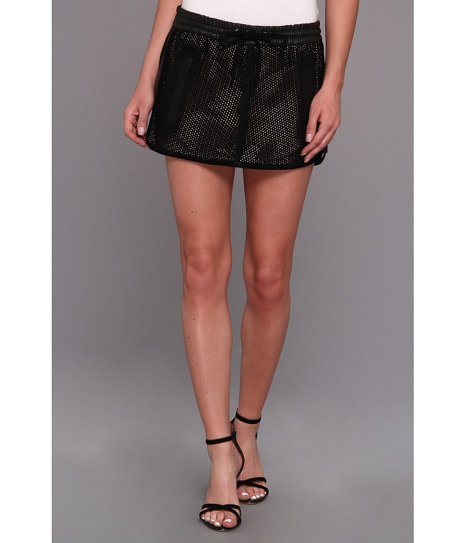 Parker - Steph Shorts (Black) Women's Shorts