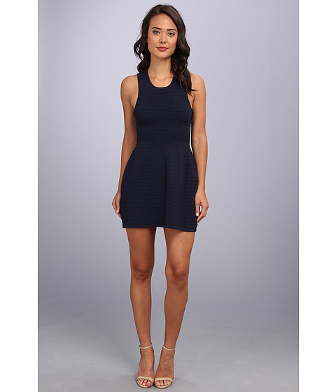 Parker - Luca Dress (Deep Sea) Women's Dress