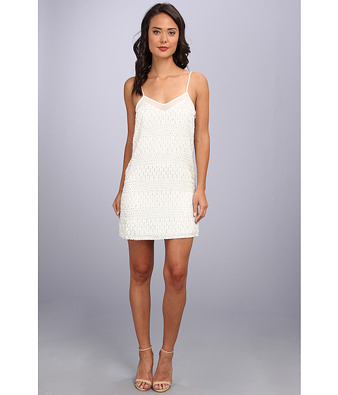 Parker - Jackson Dress (Pearl) Women's Dress