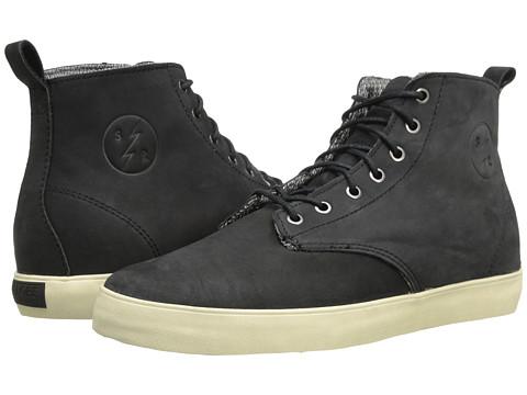 Globe - Crusade (Black SR) Men's Skate Shoes