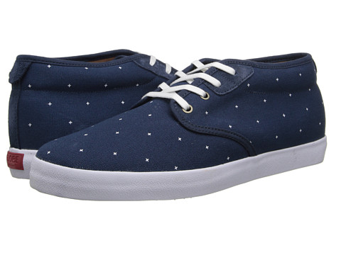 Globe - Cardinal (Navy Plus) Men