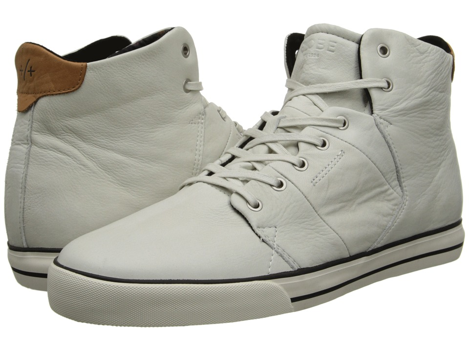 Globe - Los Angered (White) Men's Skate Shoes