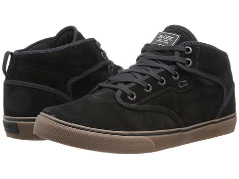 86efe6dd1738 ... Globe Motley Mid (Black Tobacco Gum) Men s Skate Shoes. UPC 608145258920