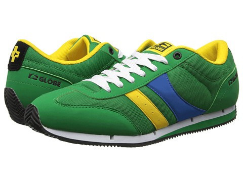 Globe - Pulse Lite (Green/Blue/Gold) Men