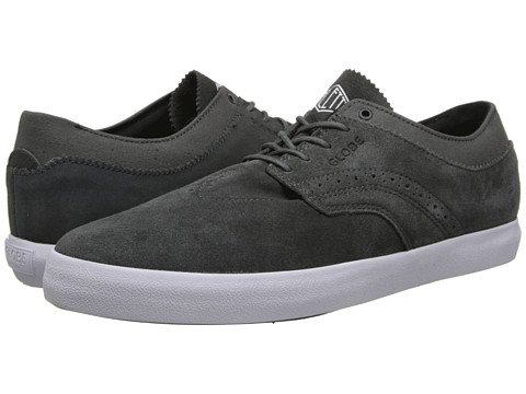Globe - Taurus (Charcoal) Men's Shoes