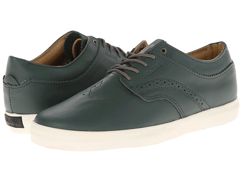 Globe - Taurus (Green) Men's Shoes