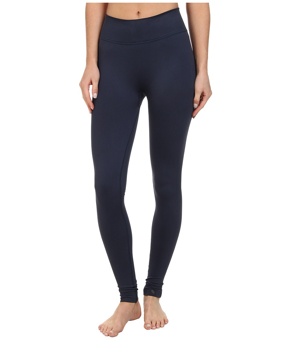 Brooks - PureProject Seamless Pant (Midnight) Women's Workout