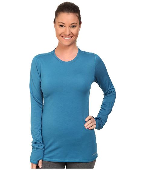 Brooks - Heater Hog Long Sleeve Shirt (Aurora) Women