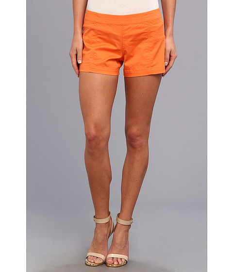 Trina Turk - Cera Short (Mandarine) Women's Shorts