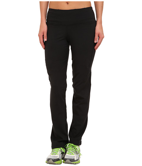 Brooks - Utopia Thermal Pant II (Black) Women's Workout