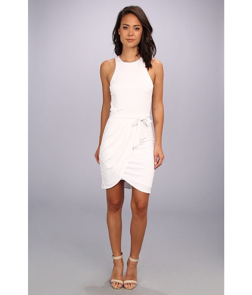 Trina Turk - Jessen Dress (White) Women's Dress