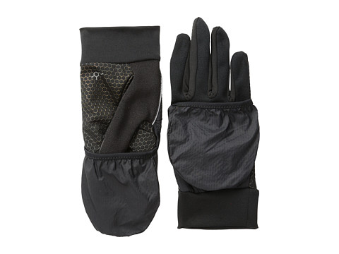 Zoot Sports - Ultra FLEXwind Glove (Black) Extreme Cold Weather Gloves