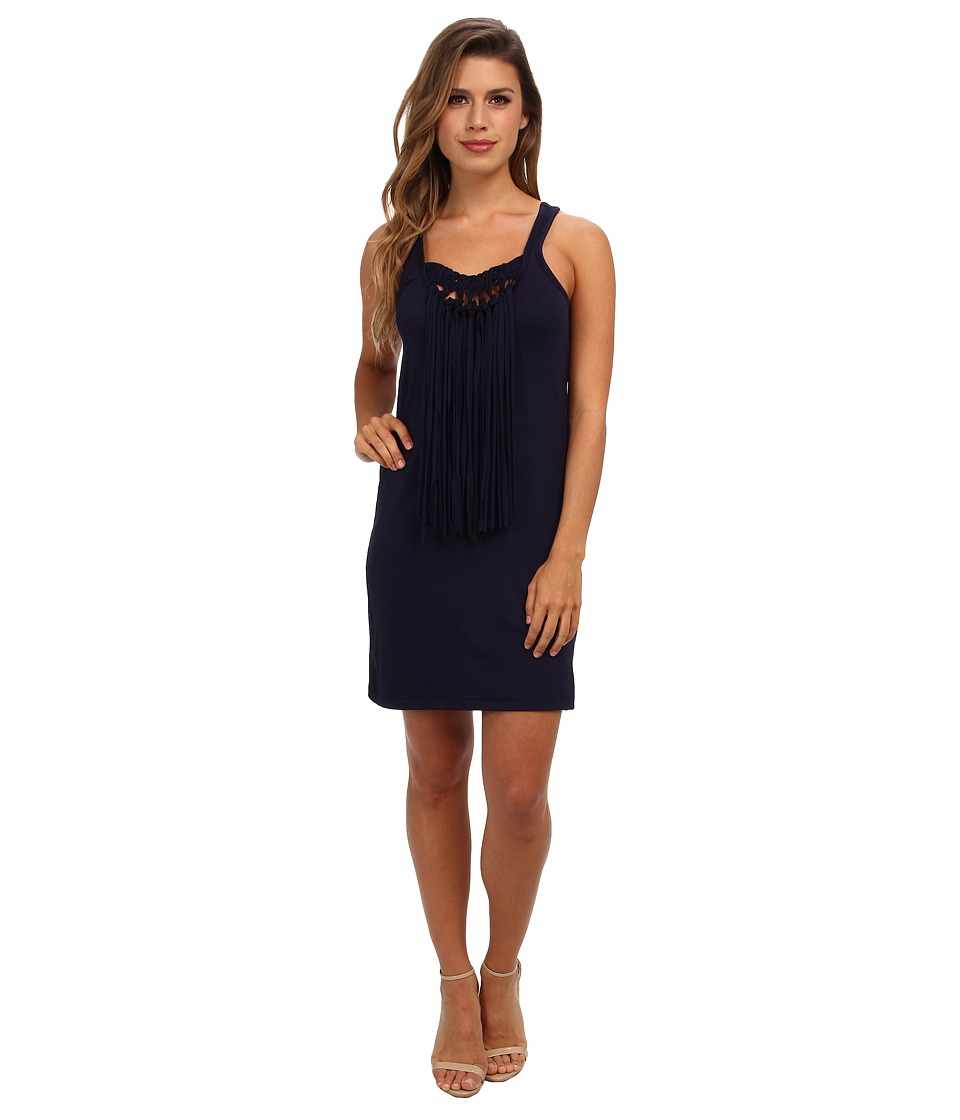 Trina Turk - Althea Dress (Midnight) Women's Dress