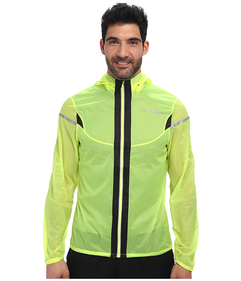 Brooks - LSD Lite Jacket IV (Nightlife/Black) Men's Jacket