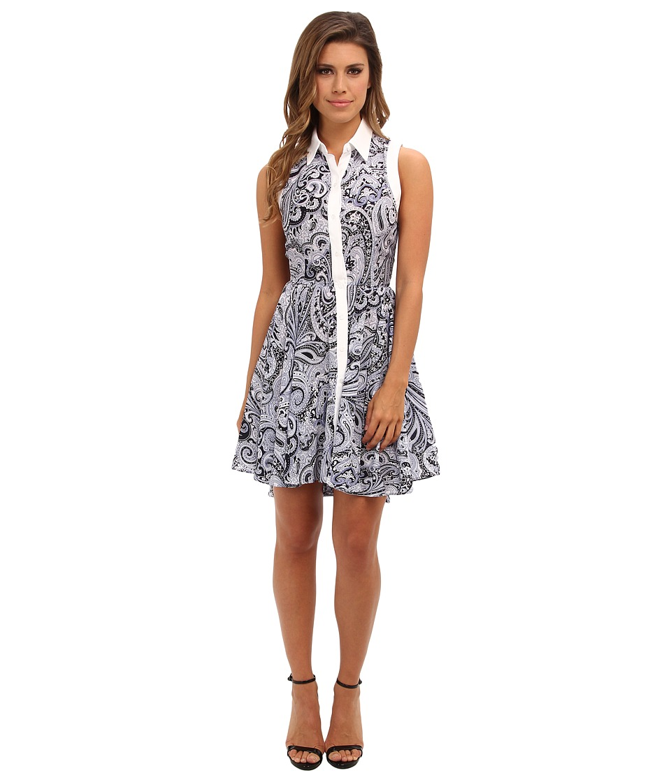 Trina Turk - Allyson Dress (Midnight) Women's Dress