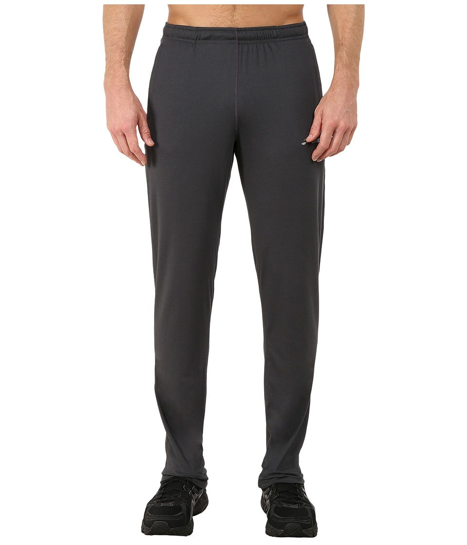 Brooks - Spartan Pant III (Anthracite) Men's Workout