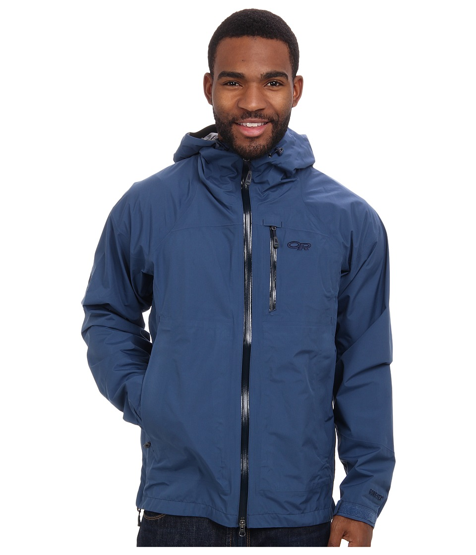 Outdoor Research - Foraytm Jacket (Dusk) Men's Coat