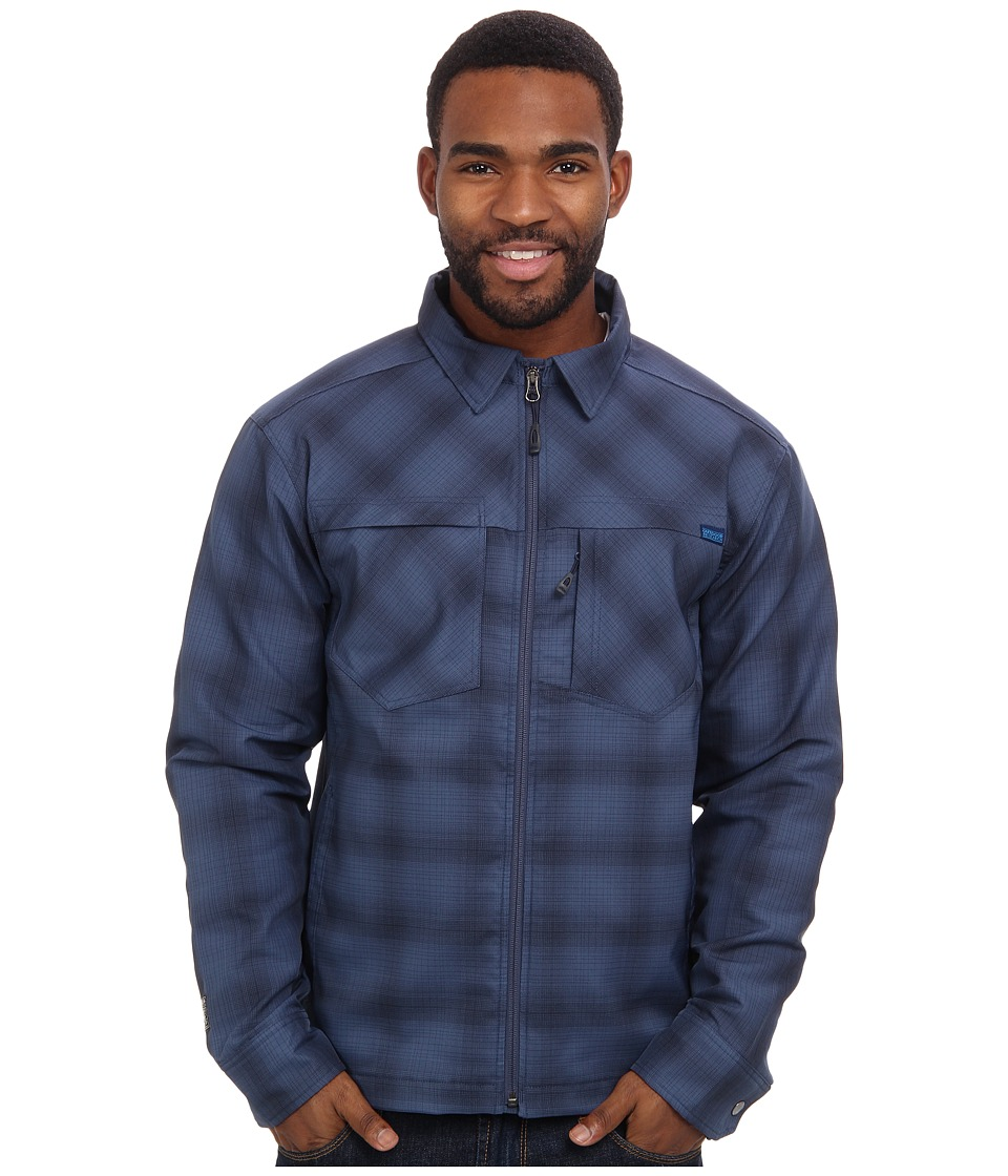 Outdoor Research - Winter Bullwheel Jacket (Dusk/Night) Men's Jacket